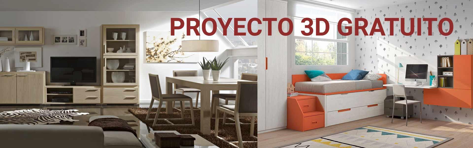 Diseño de interiores en Málaga