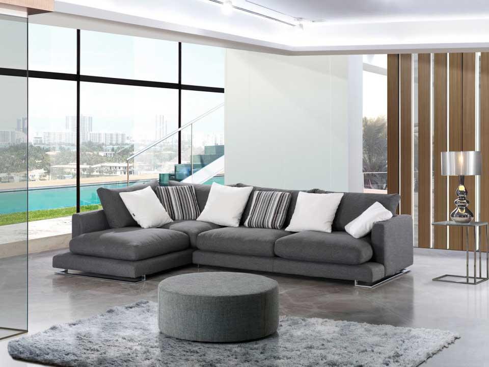 Tienda de sofás en Málaga